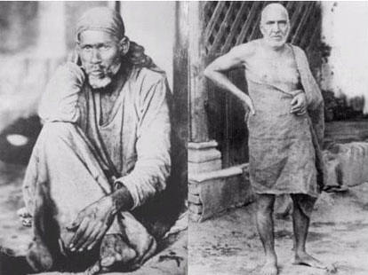 Shirdi Sai Baba and the Sai Baba Movement